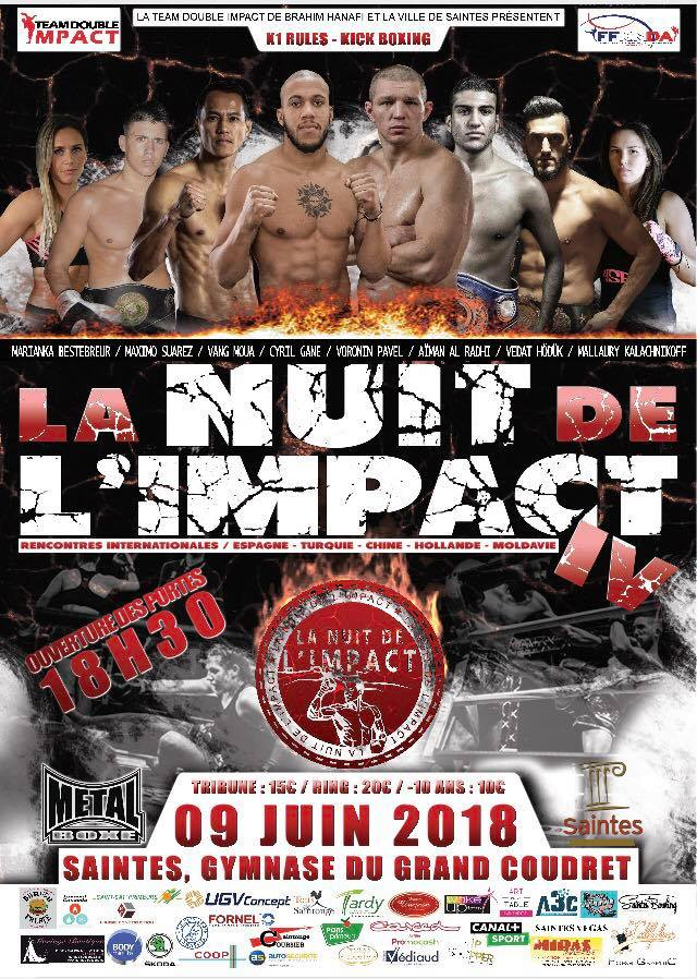 La Nuit de L'Impact 4